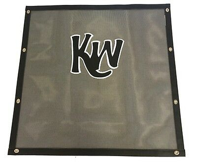 $ CDN95.59 • Buy KW Kenworth W900L Premium Bug Screen BS-86080