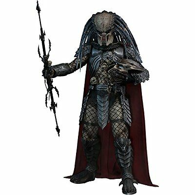 $ CDN562.25 • Buy Hot Toys Movie Masterpiece AVP Elder Predator Ver. 2 Action Figure F/S Japan New