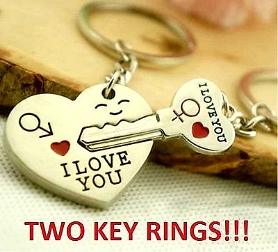 I Love You Gift Ideal Present Birthday Anniversary For Him Her Man Women Wife-UK • 4.95£