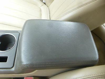 $109.95 • Buy Lincoln Ls 2003 2004 2005 2006 Center Console Armrest Tan