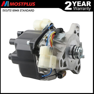 $60.99 • Buy New Ignition Distributor For 90-91 Acura Integra W/ Manual Transmission