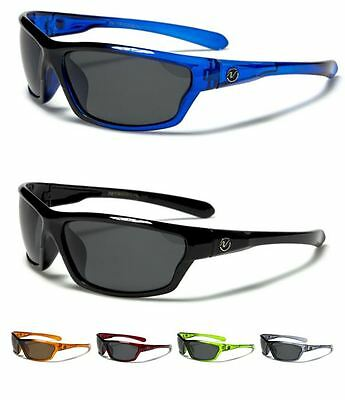 Nitrogen Mens Womens Sport Running Cycling Driving Polarized Wrap Sunglasses • 8.99£