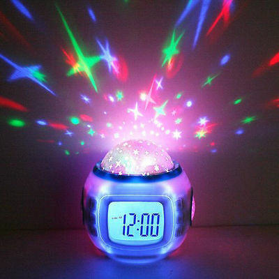 New Babies Musical Nightlight Melody Cot Crib Bed Toy For Infant Boy Girl P2 • 12.79£