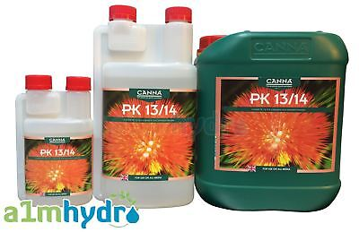 Canna PK 13/14 Flower Bud Bloom Booster Weight Gainer Hydroponics • 12.95£