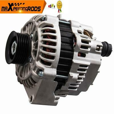 AU138.79 • Buy ALTERNATOR Fit HOLDEN COMMODORE 5.7L V8 Gen 3 III ENGINE LS1  5.7L VT VX VY VU