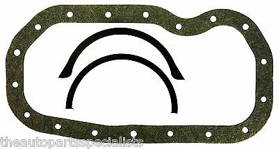 AU41.99 • Buy Sump/oil Pan Gasket - Holden Rodeo Tf 2.6l 4ze1 88-98