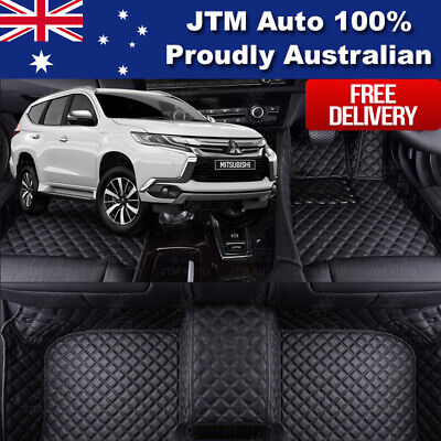 Mitsubishi Pajero Sport | Compare Prices on Dealsan
