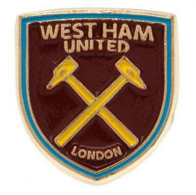 £3.75 • Buy WEST HAM UNITED Pin Badge Official Licensed Merchandise - Free Postage