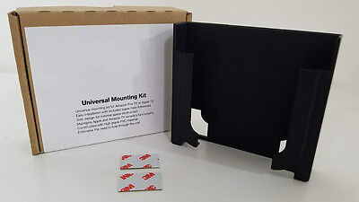 AU13.82 • Buy Apple TV / Amazone Fire TV  Universal Mount ( US Fast Shipping !! )