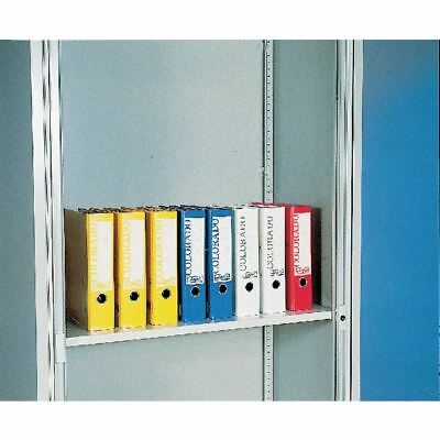 Bisley Shelf Basic Black BBS/P1, For Use With Bisley Cupboards  [BY01735] • 35.90£