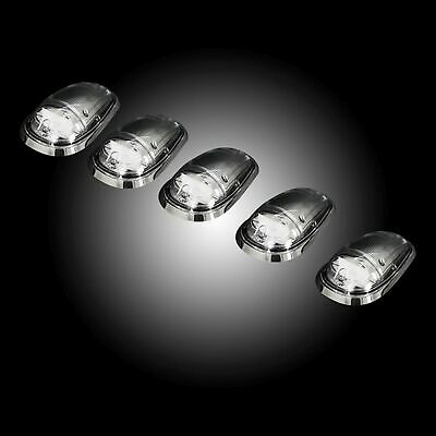 $209.95 • Buy RECON 264146CLHP Dodge Ram 03-16  Clear Cab Light LED