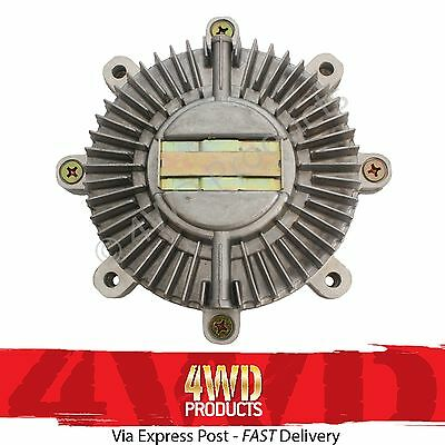 AU109 • Buy Viscous Fan Clutch For Mitsubishi Triton MH MJ (90-96) 3.0-V6 6G72