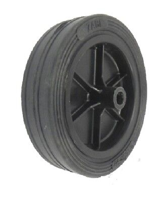 £12 • Buy Plastic Wheel Suits Many Lawnmowers And Other Apl. Diameter 125mm/ 150mm/ 200mm