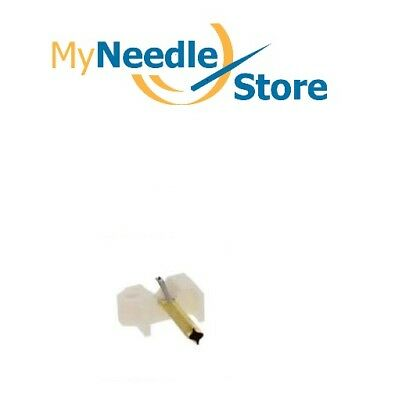 NEW 78 Rpm ONLY Stylus/ Needle For SHURE M44-3 M44 N44-3 M55 M80, 759-D3  • 22.08£