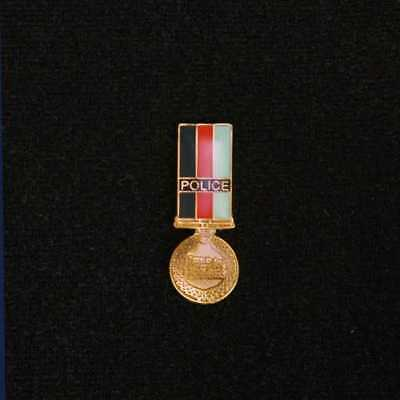 £4.75 • Buy Help For Heroes - Police Pin Badge ALL REVENUE TO HELP FOR HEROES