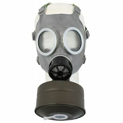 £14.50 • Buy New Mc1 Gas Mask With Bag And Sealed Filter Bargain Very Cheap!!!!!