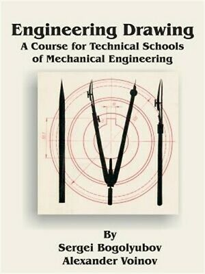 £40.40 • Buy Engineering Drawing: A Course For Technical Schools Of Mechanical Engineering (P