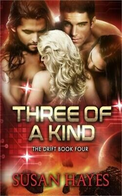 £11.27 • Buy Three Of A Kind (Paperback Or Softback)