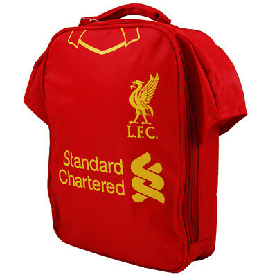 Liverpool FC Official Football Gift Kit Lunch Bag • 9.99£