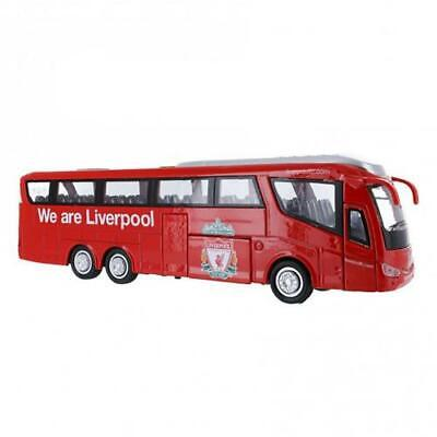 Liverpool FC Team Bus Chritmas Gift For Liverpool Fan Official Merchandise • 24.99£