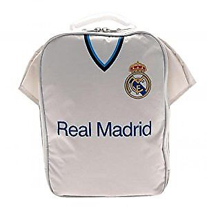 £8.99 • Buy Real Madrid FC Official Football Gift Kit Lunch Bag