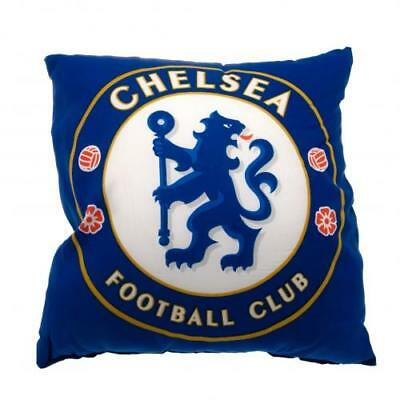 Chelsea FC Official Football Gift Cushion • 11.99£