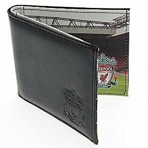 Liverpool F.C. Leather Wallet Panoramic 801 • 22.99£