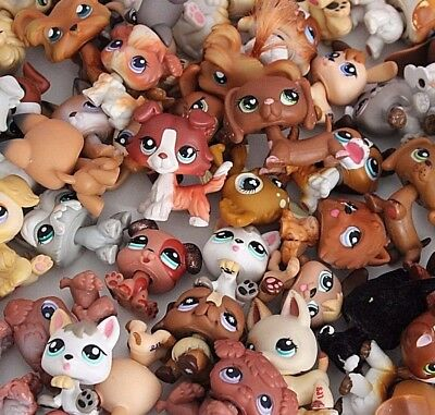 Lps ❤️ Littlest Pet Shop ❤️ Dogs And Puppies - Lots To Choose From • 9.99£