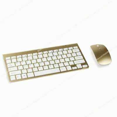 AU20.22 • Buy Wireless Mini Mouse And Keyboard For Argos Samsung Smart TV's GD HS