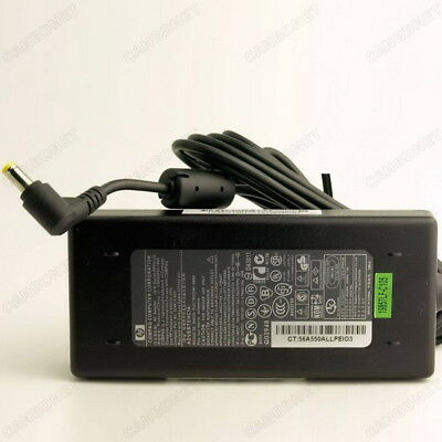 $ CDN119.99 • Buy Lot 5 Of Genuine HP Laptop 90W AC Adapter For HP Compaq 19V 4.74A 2.5mm
