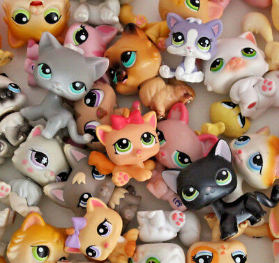 Lps Littlest Pet Shop Cats, Kittens & Lions -  Lots To Choose From • 5.99£