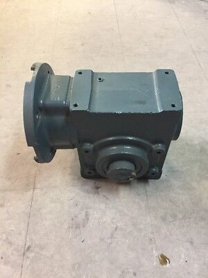 $425 • Buy Dodge Tigear Size 35 Right Angle Gear Drive 15:1 Ratio Speed Reducer
