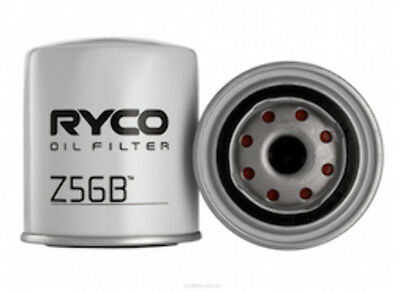 AU32.73 • Buy Ryco Oil Filter Z56B -FOR Ford Courier TELSTAR Mitsubishi Magna - BOX OF 2