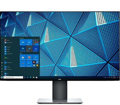AU729 • Buy Dell 27  Ultrasharp U2719DCE QHD 1440P Computer Monitor HDMI DP USB-C IPS