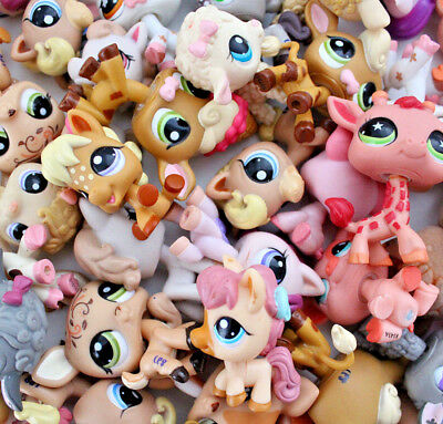 Lps ❤️ Littlest Pet Shop ❤️ Farm Animals Horse, Cow & More - Lots To Choose From • 12.99£