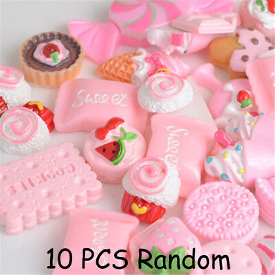 $ CDN4.22 • Buy 10x Pink Blessing Bag Squishy Charms Squeeze Slow Rising Toy Collection Gift @MY