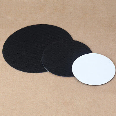 AU5.42 • Buy 1''-7'' Self Adhesive Backed Disc Pad 25-180mm For Hook And Loop Sanding Discs