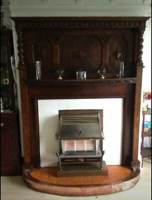 £200 • Buy Victorian Fireplace. Good Condition.
