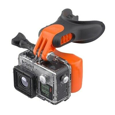 AU34.95 • Buy CG Mouth Mount For GoPro HERO 10 9 8 7 6 5 4 3 2 1 Session
