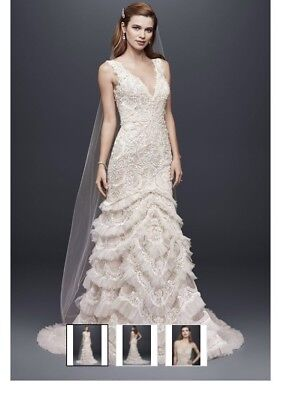 $ CDN967.96 • Buy Wedding Dresses