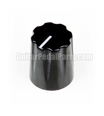 $ CDN11.03 • Buy 10x Black Small Pointer Knobs For Guitar Pedals