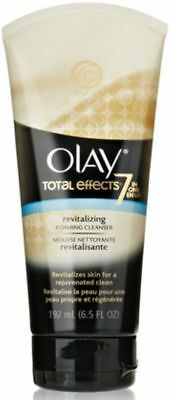 $18.99 • Buy Olay - Total Effects 7 In 1 Revitalizing Foaming Cleanser 6.5 Oz Each