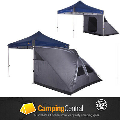 AU99.95 • Buy OZTRAIL PORTICO POD 3.0 TENT Deluxe Walls MPGO-TSO-A (GAZEBO FRAME NOT INCLUDED)