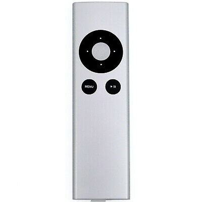 AU12.99 • Buy New Replacement Universal Infrared Remote Fit For Apple TV2 / TV3 (A1156)