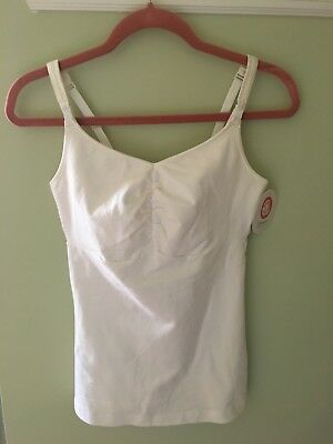 $35 • Buy 32 F/G New Bravado Original Nursing Tank