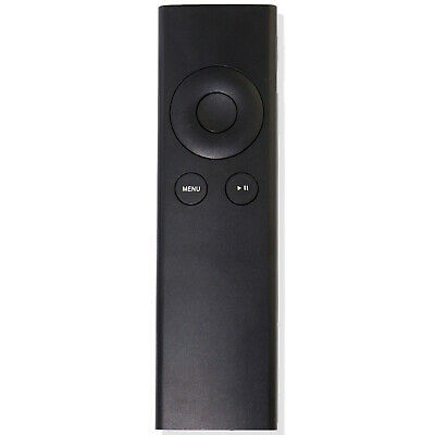 AU12.99 • Buy Universal Replace Infrared Remote Control A1427 Compatible For Apple TV2 TV3