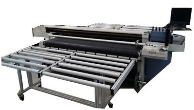 £2400 • Buy Zund 215c Roll To Roll Or Flatbed Printer