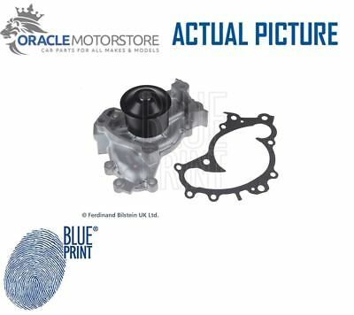 New Blue Print Engine Cooling Water Pump Genuine Oe Quality Adt39148 • 73.37£