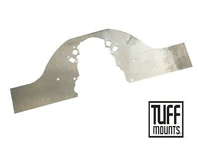 AU295 • Buy TUFF MOUNTS ENGINE PLATE To Suit LS Engines, LS1,LS2,LS3,LSA   TM108