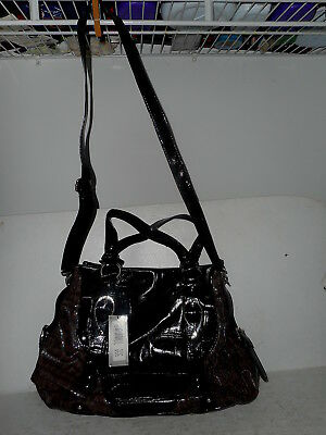 $39.99 • Buy M.C. Purse - Black - Style # 1171 - New With Tags